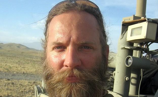 ג'ייסון אברמן (צילום: אונ' קולומביה)