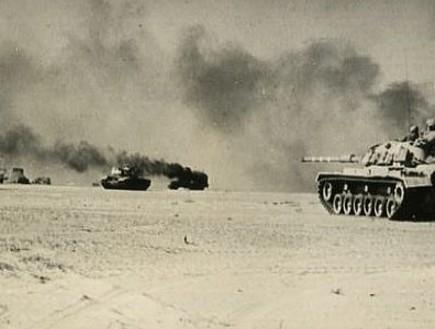 הטנק של אמנון רשף