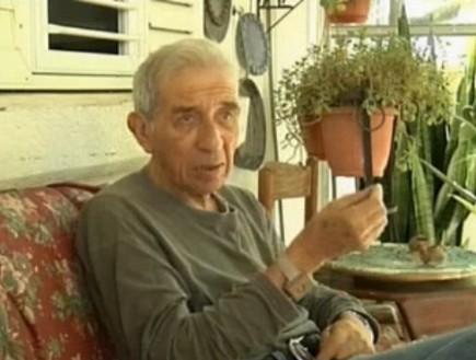 נחום נחצ'ה היימן (צילום: חדשות 2)
