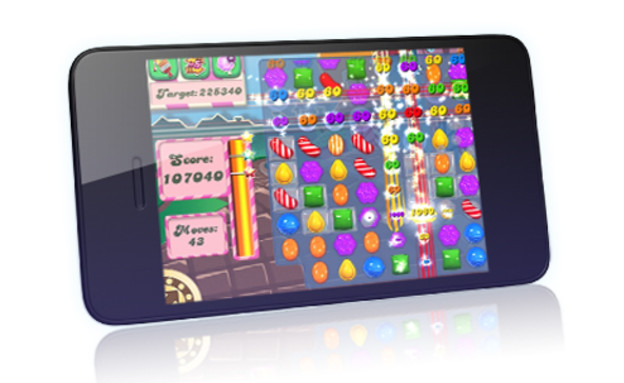 קנדי קראש, candy crush