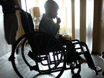 """""""הקלה בהוצאות הטיפול בילד"""". אילוסטרציה (צילום: רויטרס)"""