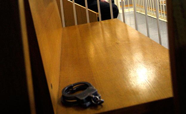 האסיר טוען כי מתנכלים לו (צילום: AP)