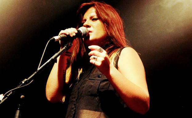 דיאנה גולבי (צילום: אורית פניני)