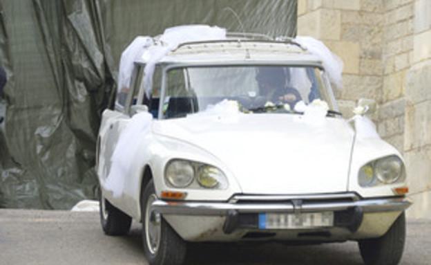 החתונה של האלי ברי