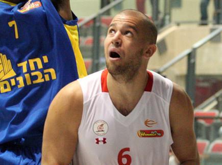 ביר כץ, עבר דרומה (אדריאן הרבשטיין, וואלה) (צילום: ספורט 5)