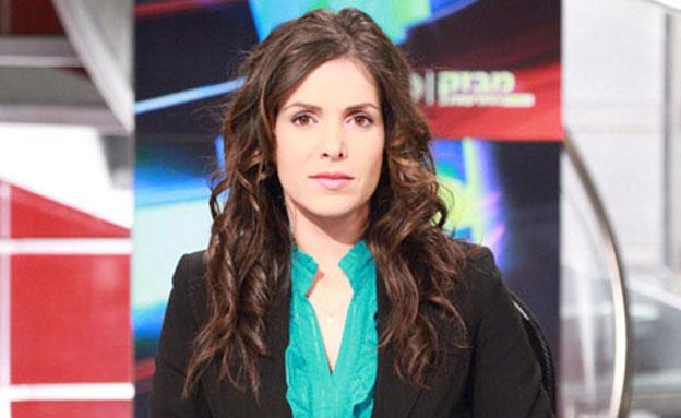 טלי מץ (צילום: חדשות 2)