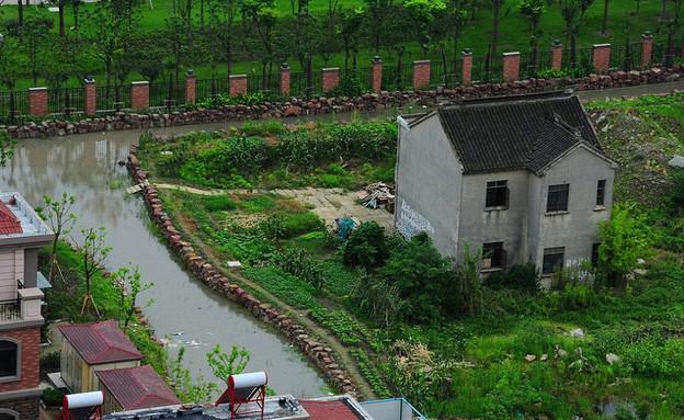 זואנג לונגדי (צילום: dailymail.co.uk)