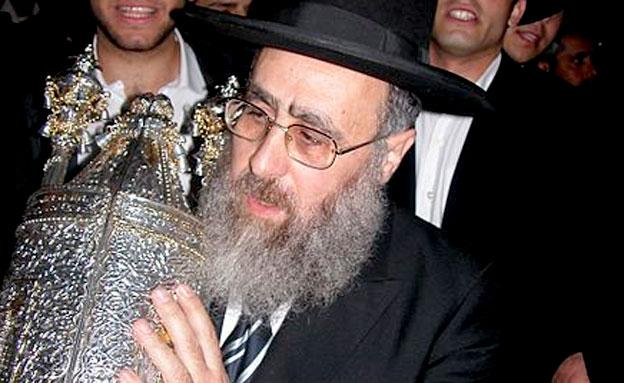 מסתמן: תאושר התמודדות הרב יוסף (צילום: ויקיפדיה)