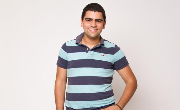 תומר חן (צילום: ליאור קסוון)