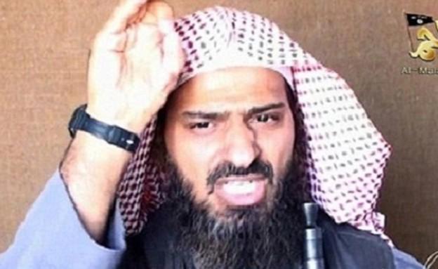 סעיד עלי אל-שהרי (צילום: צילום מסך מאל ערבייה)
