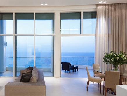 לימור שחורי, סלון מבט לחלון