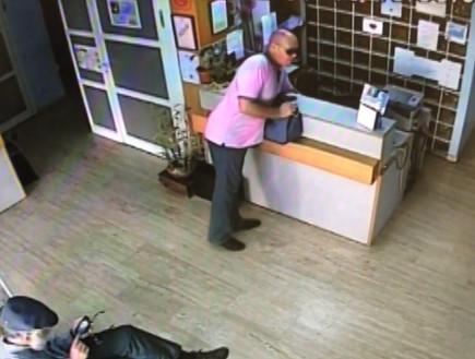 מי גנב את הסמארטפון מהמרפאה (תמונת AVI: mako)
