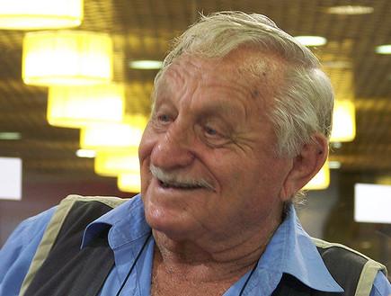 שאול ביבר (צילום: ויקיפדיה)