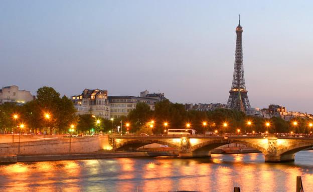 פריז, יעדים לטו באב (צילום: אימג'בנק / Thinkstock)