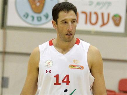 יניב גרין, בדרך לבירה (אדריאן הרבשטיין, וואלה) (צילום: ספורט 5)