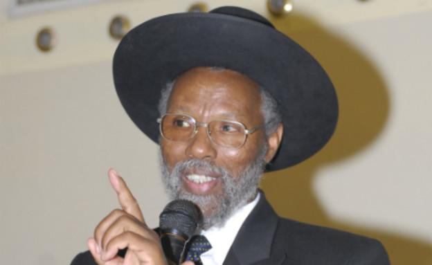 הרב יוסף הדנה (צילום: באדיבות המשרד לשירותי דת)