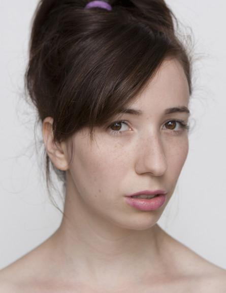 דינה סנדרסון (צילום: ינאי יחיאל,  יחסי ציבור )