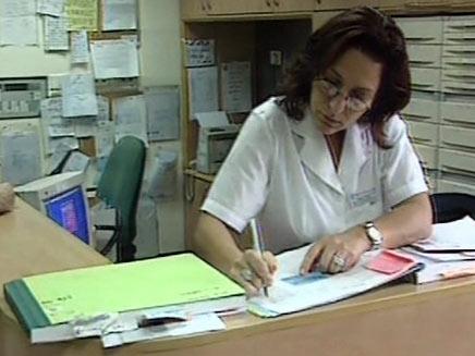 אובדן כושר עבודה - התרמית של חברות הביטוח (צילום: חדשות 2)