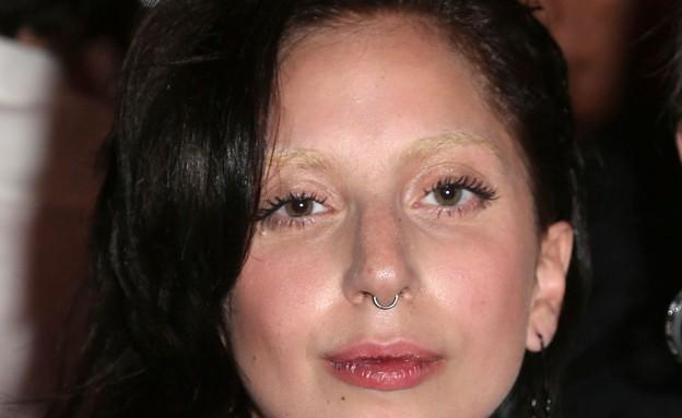 ליידי גאגא מהפך (צילום: Sonia Moskowitz, GettyImages IL)