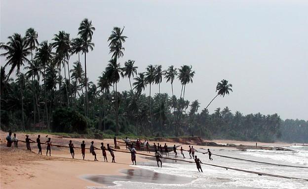 קוסגודה, סרי לנקה עם הילדים, קרדיט srilanka.travel (צילום: srilanka travel)
