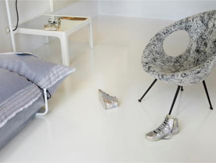 חנויות בגדים, ריסק כיסא (צילום: RISK_smallno_mhshowroom blog)