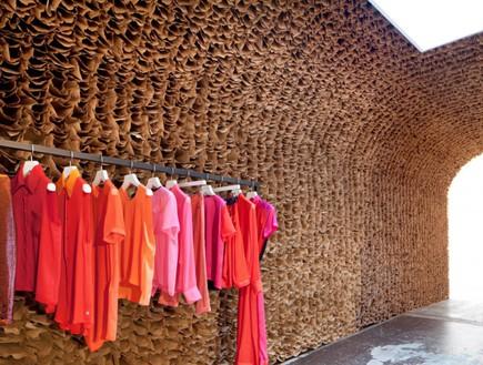 חנויות בגדים, אוון ביגוד (צילום: Juliana Sohn for OWEN)