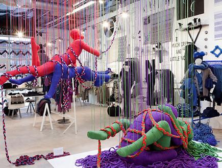 חנויות בגדים, בנטון דמויות (צילום: www.benetton.com)