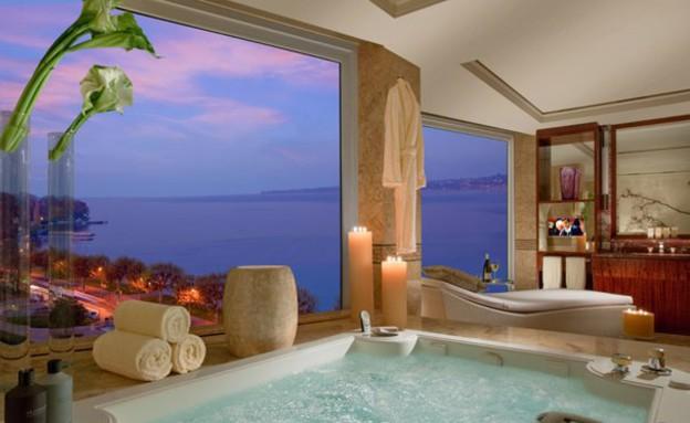 גקוזי, הסוויטה היקרה בעולם (צילום: travel.yahoo.com)