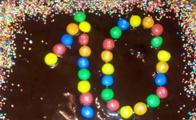10- עוגה (צילום: האח הגדול)