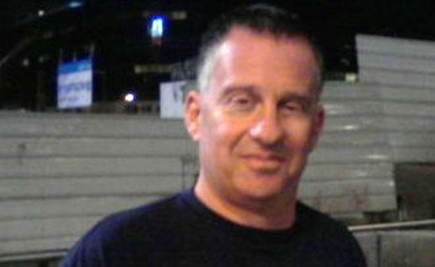 עמנואל רוזן (צילום: חדשות 2)