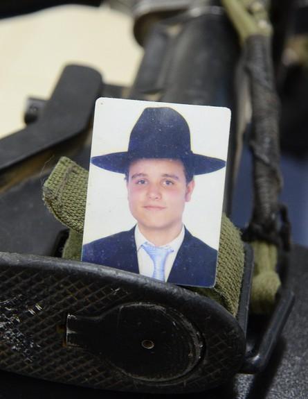 ישראל ננקנסקי (צילום: תומר ושחר צלמים)