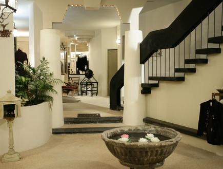 חנויות בגדים, בנקר מדרגות, צילום בנקר (צילום: בנקר)