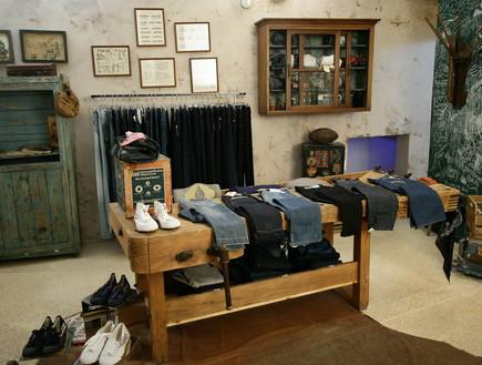 חנויות בגדים, בנקר מכנסיים, צילום בנקר (צילום: בנקר)