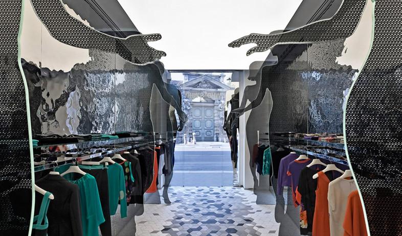 חנויות עיצוב, הוז (צילום: images © Pasquale Formisano)