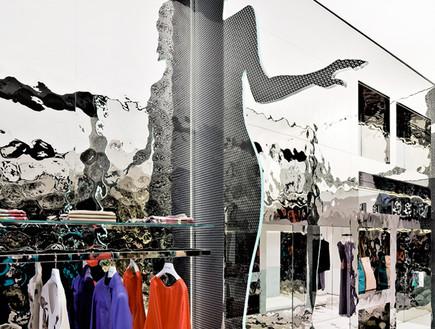 חנויות עיצוב, הוז דמות גובה (צילום: images © Pasquale Formisano)