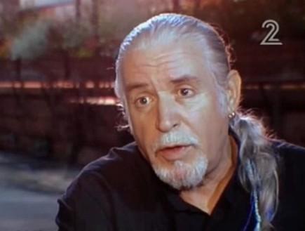 שלמה גרוניך בחדשות 2 (צילום: חדשות 2)