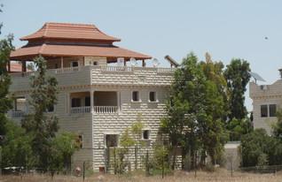 בדואים בנגב - צומת שוקת2 צילום שמעון אפרגן (צילום: שמעון אפרגן)