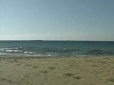 ים מסוכן. ארכיון (צילום: חדשות 2)