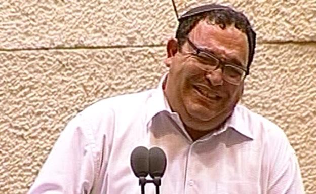 מחוקקים ומצחיקים (צילום: ערוץ הכנסת)