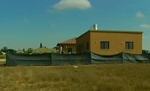 בית בכ-700 אלף שקלים (צילום: חדשות 2)