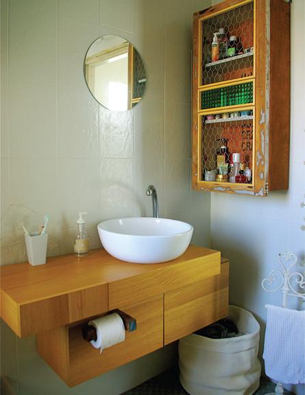 שירותים אחרים קטנים עיצוב אפרת קאופמן ואמיר רווה צילום אמיר רווה