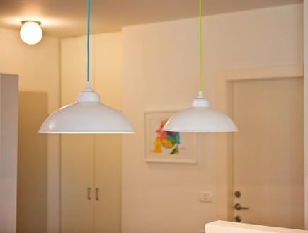 אייר שפירא, מנורות