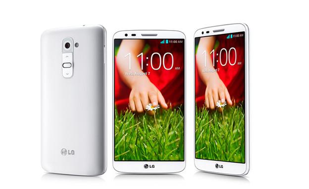 G2, סמארטפון הדגל החדש של LG
