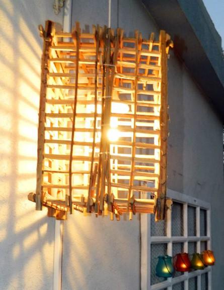 דירות סטודנטים, מירב פרלמן מנורה, צילום גלית דויטש (צילום: מירב פרלמן)