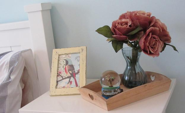 דירות סטודנטים, שרון רובינשטיין פרחים, צילום שרון  (צילום: שרון רובינשטיין)