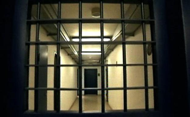 האסיר היהודי פתח בשביתת רעב (צילום: חדשות 2)