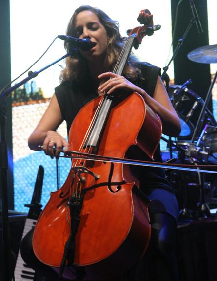 הדס קליינמן, בהופעה של שלמה ארצי באשדוד