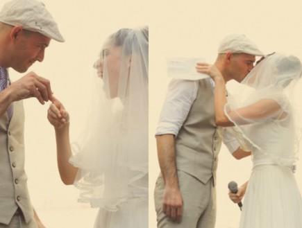 החתונה של מיה ודרור