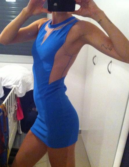 הבלוג של אניה שמלה