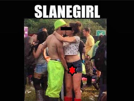 slanegirl
